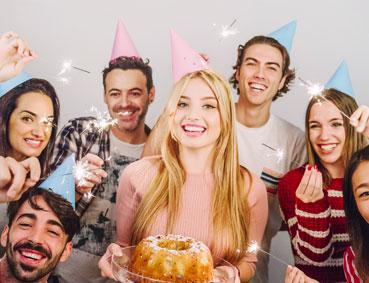 Pour vos fêtes, vos anniversaires, commandez auprès de votre pâtisserie à Montastruc