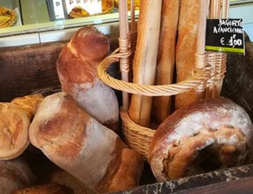 Le pain tradition à Montastruc la Conseillère dans votre boulangerie