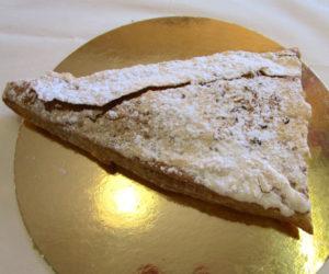 Un généreux jésuite à déguster dans votre pâtisserie à Montastruc la Conseillère