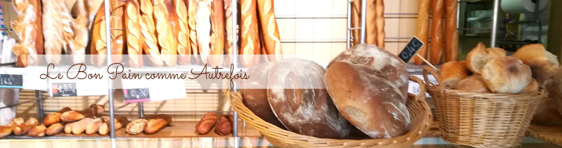 Votre boulangerie à Montastruc