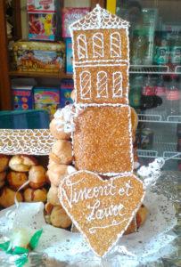 A Montastruc la Conseillère votre gâteau de mariage
