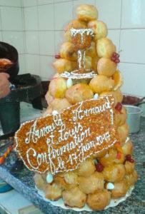 Votre pâtisserie à Montastruc confectionne vos gâteaux