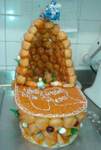 A Montastruc une pâtisserie pour vos gâteaux de mariage