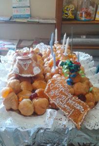 A Montastruc la Conseillère votre pâtisserie artisanale