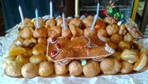 A Montastruc retrouver nos pâtisseries maison pour vos anniversaires et cérémonie de mariage