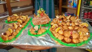 Boulangerie et pâtisserie à Montastruc la Conseillère