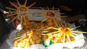 Vos gâteaux de cérémonie à la pâtisserie Durand à Montastruc